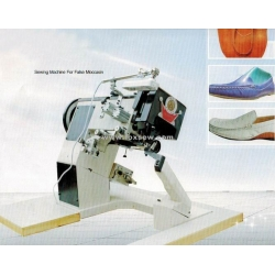 Sewing Machine for Moccasins