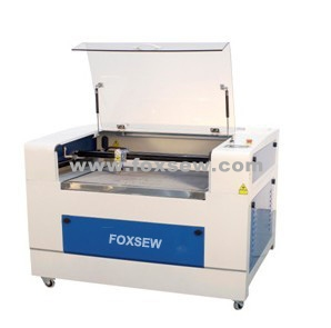 Laser Cutting Machine 01