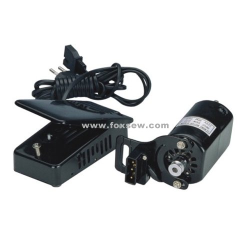 Sewing Machine Motors 02