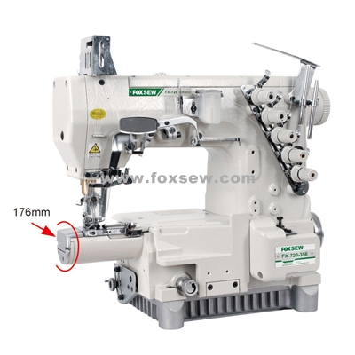 Industrial Sewing Machine 01