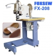 Stitching Machine for Ornamental Insole and Sole