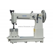 Extra Heavy Duty Post Bed Triple Feed Upholstery Sewing Machine