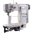 Single Needle Automatic Heavy Duty Post Bed Sewing Machine