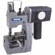 Portable Abutted Seaming Sewing Machine