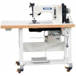 Double Needle Extra Heavy Duty Moccasin Sewing Machine